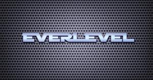 everlevel logo metal 02