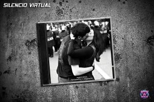 Silenci Virtual diseño cd