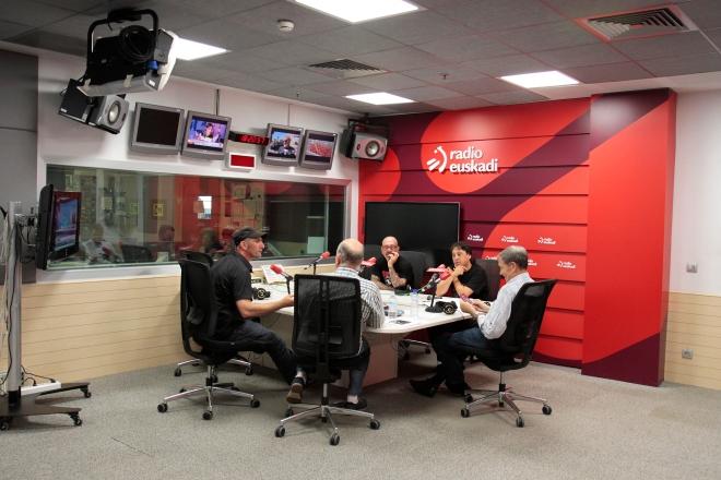 Kalean entrevista Radio Euskadi 00