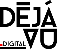 Dejavu Logo BG transparente3